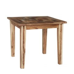 Reclaimed Boat Small Dining Table