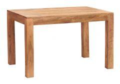 Dakota Light Mango Small Dining Table 4ft (120cm)
