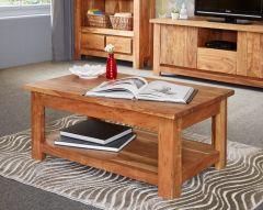 Ajmer Acacia Coffee Table MET05