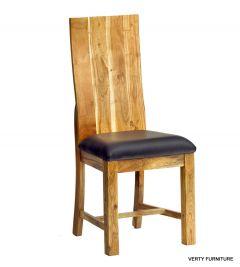 Acacia Dining Chairs (pair)